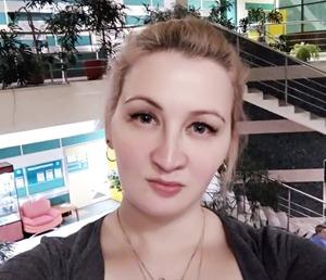 Витер Ксения Владимировна