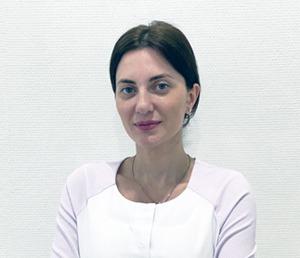 Коява Тамара Георгиевна
