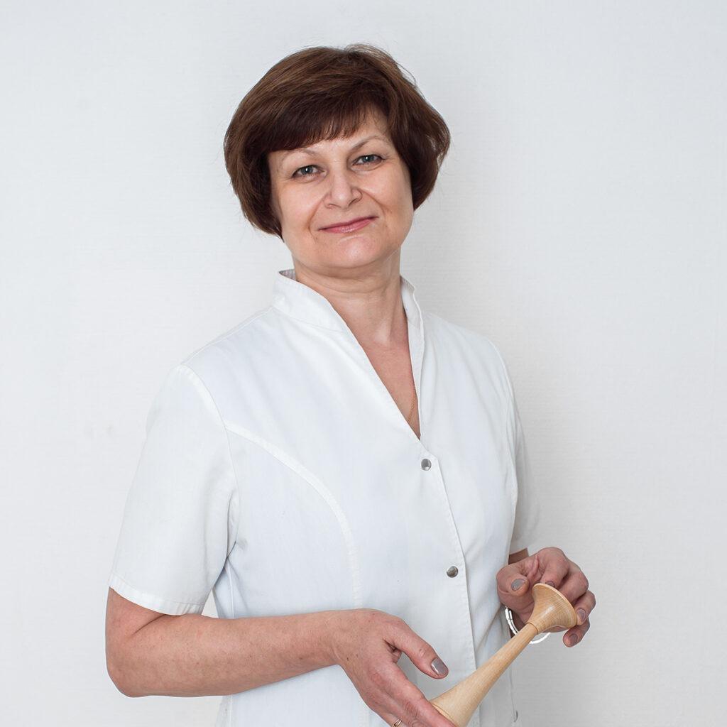 Савина Татьяна Юрьевна