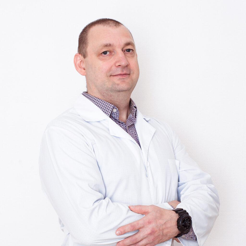 Смольников Дмитрий Сергеевич