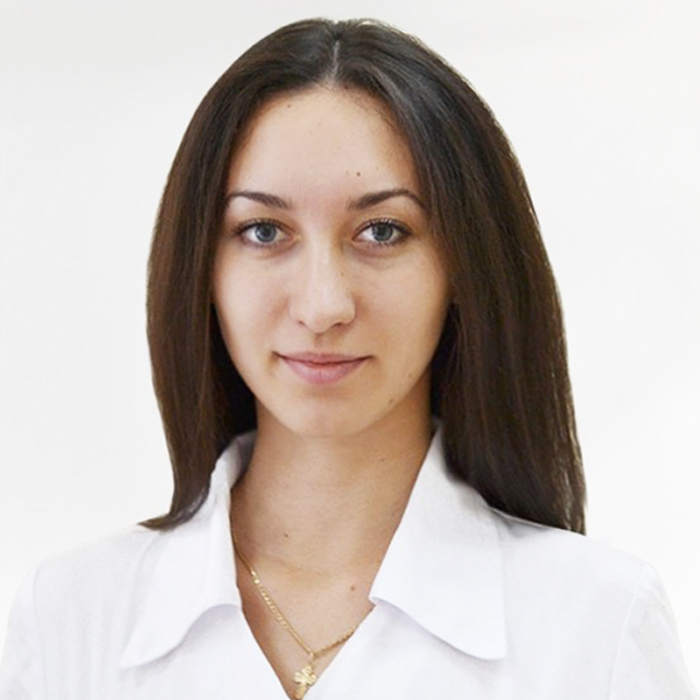 Бологова Ольга Сергеевна