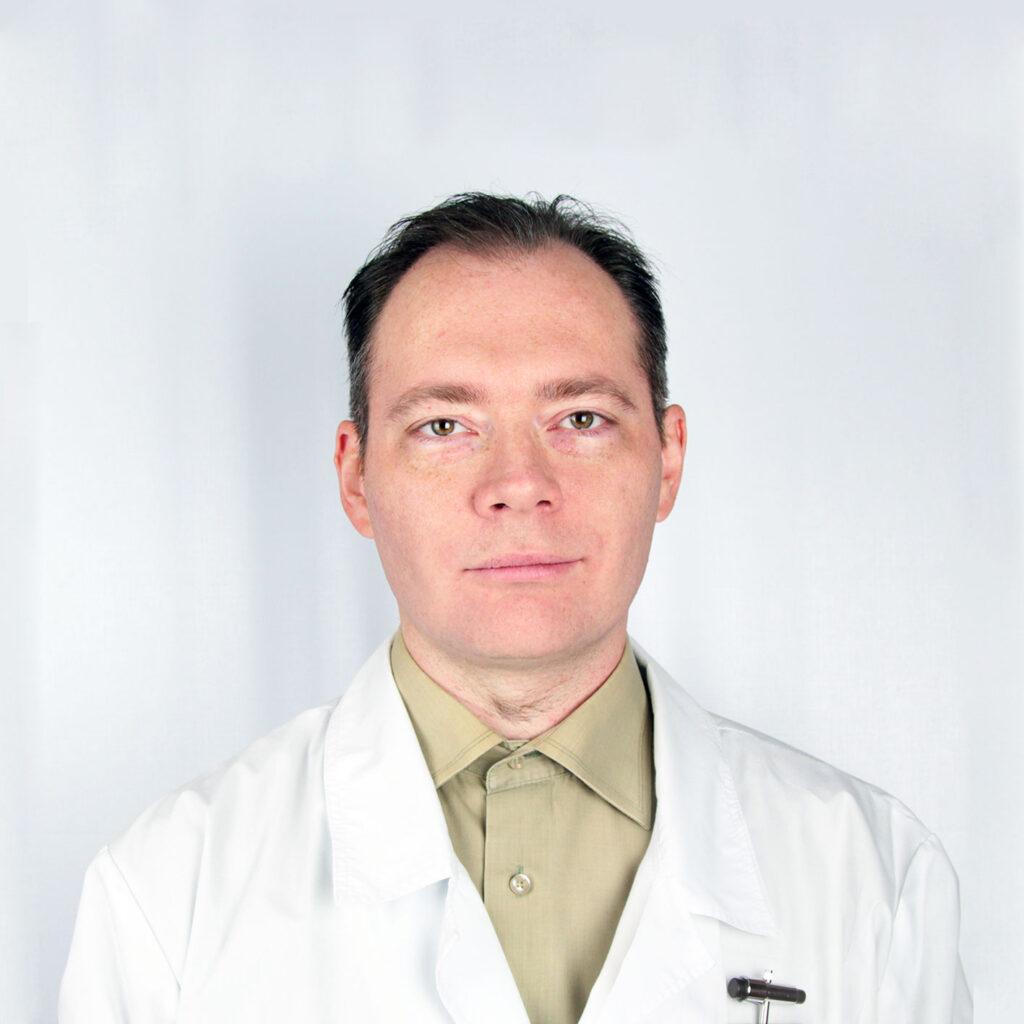 Поляков Владимир Владимирович